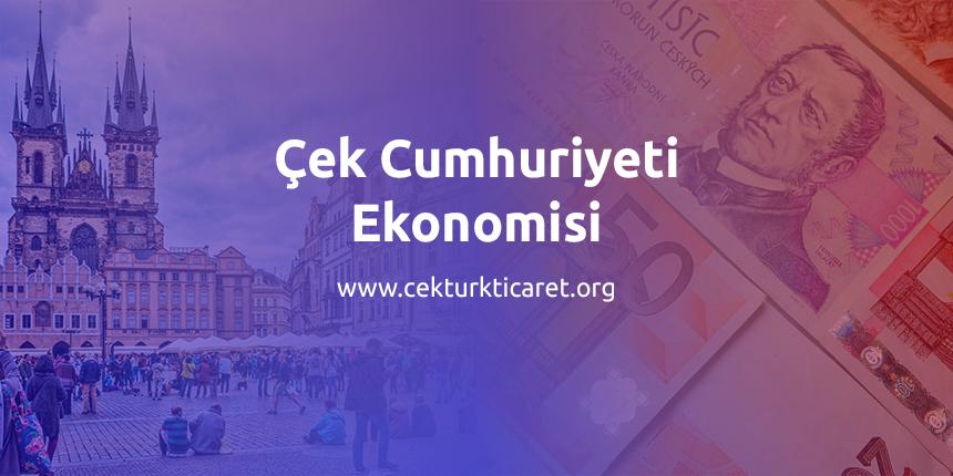 Çek Cumhuriyeti Ekonomisi